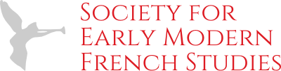Society For Early Modern French Studies logo